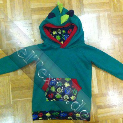 Monster-Pullover