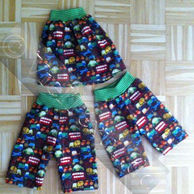 Shorts & Minirock