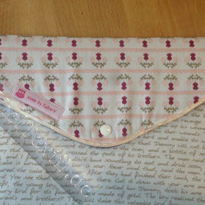Notebook-Tasche mit Innenfilz Vorderseite